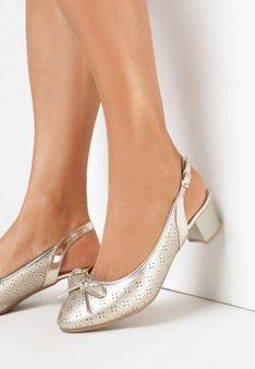 Złote Sandały Urilieth