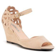 Sandały LIBERO - 1415 154