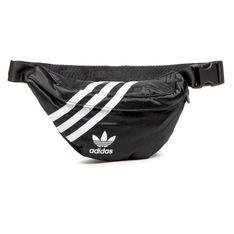 Saszetka nerka adidas - GD1649  Black