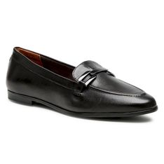 Lordsy TAMARIS - 1-24203-26 Black Leather 003