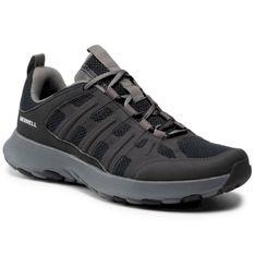 Sneakersy MERRELL - Cloud Moab J002997 Black/Granite