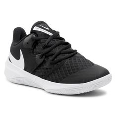 Buty NIKE - Zoom Hyperspeed Court CI2963 010 Black/White