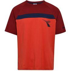 Koszulka męska T-shirt SS Diadora Club Diadora