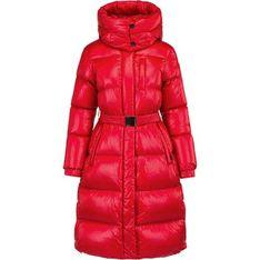Płaszcz damski Woolrich casual