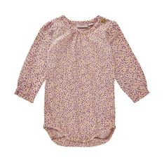 BABY PRINTED JERSEY