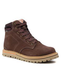 CMP Trapery Dorado Lifestyle Shoe Wp 39Q4937 Brązowy