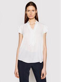 Marciano Guess Bluzka 1GG465 9547Z Biały Regular Fit
