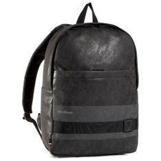 Plecak STRELLSON - Finchley 4010002285 Dark Grey 802