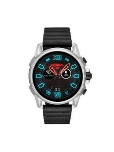 Diesel Smartwatch Full Guard 2.5 DZT2008 Czarny