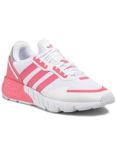 adidas Buty Zx 1K Boost G58924 Biały