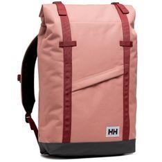 Plecak HELLY HANSEN - Stockholm Backpack 671-87.096 Ash Rose