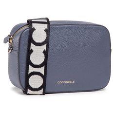 Torebka COCCINELLE - HV3 Mini Bag E5 HV3 55 I1 07 Ash Grey Y75