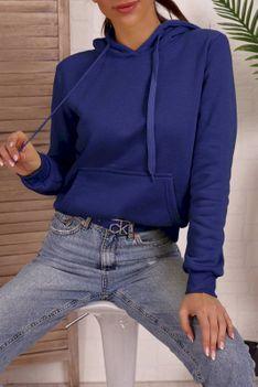 Bluza damska POLLY NAVY