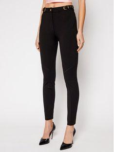 Versace Jeans Couture Spodnie materiałowe A1HWA109 Czarny Slim Fit
