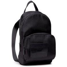 Plecak KENDALL + KYLIE - HBKK-320-0003-80 Black Mix
