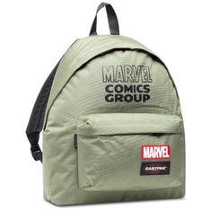 Plecak EASTPAK - Padded Pak'r EK000620 Marvel Khaki N14