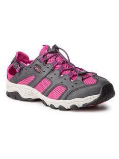 CMP Sandały Hydrus Wmn Hiking Sandal 39Q9666 Różowy