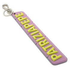 Brelok PATRIZIA PEPE - 2V9764/A8C0-J3FB Pink Yellow Pepe