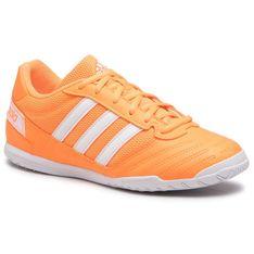 Buty adidas - Super Sala G55909  Scrora/Ftwwht/Scrora