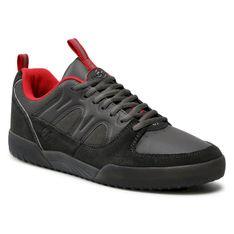 Sneakersy ES - Silo Sc 5101000180521 Carbon