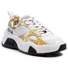 Sneakersy VERSACE JEANS COUTURE - E0VWASF3 71953 MCI