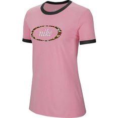 Koszulka damska Sportswear Tee Ringer Nike