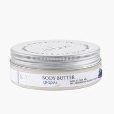 Masło do ciała WINOGRONO GRECKIE - 50 g