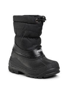 Reima Śniegowce Nefar 569324 Czarny