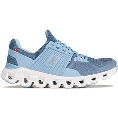 Buty sportowe damskie On Running płaskie