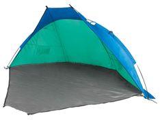 CRIVIT PRO® Namiot plażowy z zamykanym wejściem