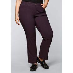 Spodnie damskie Sheego
