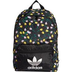 Plecak Adidas z poliestru