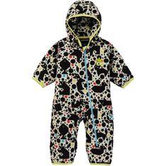 Odzież dla niemowląt Burton