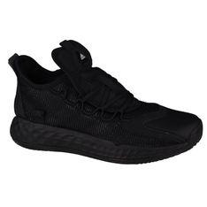 Buty adidas Pro Boost Low M G58681 wielokolorowe czarne