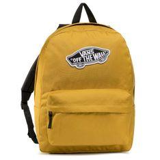 Plecak VANS - Realm Backpack VN0A3UI6ZLM1 Olive Oil