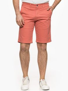 "Wrangler ""Chino Short"" Coral"