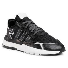 Buty adidas - Nite Jogger FW2055 Cbalck/Cblack/Ftwwht