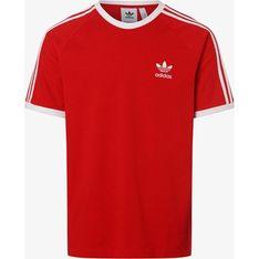 T-shirt męski Adidas Originals na wiosnę