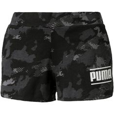Spodenki damskie Camo Pack Puma