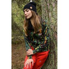 Czapka zimowa damska Nessi Sportswear
