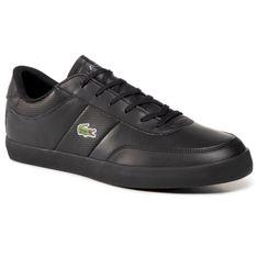Sneakersy LACOSTE - Court Master 0120 1 Cma 7-40CMA001402H Blk/Blk