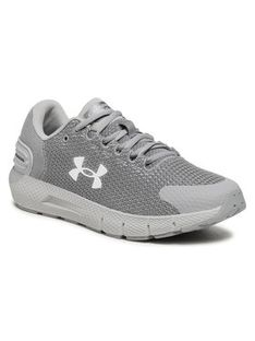 Under Armour Buty Ua Charged Rogue 2.5 3024400-102 Szary