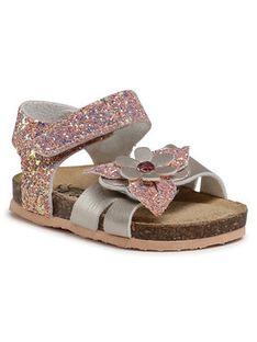 Primigi Sandały 7429311 M Złoty
