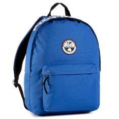 Plecak NAPAPIJRI - Happy Daypack 2 NP0A4EU1BE11 Blue Dazzling