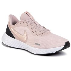 Buty NIKE - Revolution 5 BQ3207 600 Barely Rose/Mtlc Red Bronze