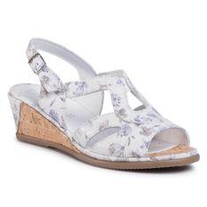 Sandały COMFORTABEL - 711034 Lily 0