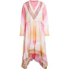 Sukienka Juliet Dunn z bawełny