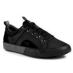 Tenisówki HELLY HANSEN - Hawthorne 11-569.990 Black/Ebony/Light Grey