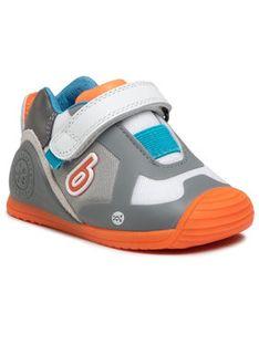 Biomecanics Sneakersy 212154 Szary