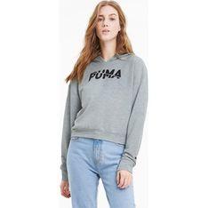Bluza damska Puma sportowa